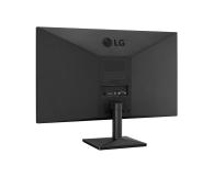LG 22MK430H czarny - 432906 - zdjęcie 5