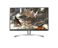 LG 27UK650-W 4K HDR - 432912 - zdjęcie 1