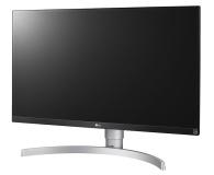 LG 27UK650-W 4K HDR - 432912 - zdjęcie 2