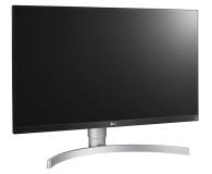 LG 27UK650-W 4K HDR - 432912 - zdjęcie 3