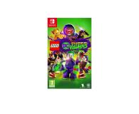 Switch LEGO DC Super Villains (Super Złoczyńcy) - 433299 - zdjęcie 1