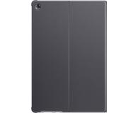 Huawei Etui Flip Cover do Huawei Mediapad M5 grafit - 428632 - zdjęcie 3