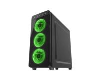 Genesis Irid 300 Green - 413139 - zdjęcie 3