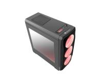 Genesis TITAN 750 Red - 414018 - zdjęcie 4