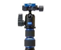 Benro Slim CF Carbon Kit + głowica  - 420986 - zdjęcie 2