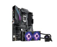 ASUS ROG STRIX Z370-F GAMING + MasterLiquid ML240L RGB - 433236 - zdjęcie 1