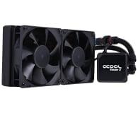 Alphacool Eisbaer LT240 CPU - black - 429856 - zdjęcie 1