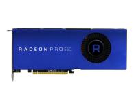 AMD Radeon Pro SSG VEGA 16GB HBM2 - 418932 - zdjęcie 1