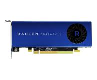 AMD Radeon Pro WX 2100 2GB GDDR5 - 418777 - zdjęcie 1