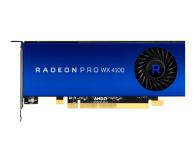AMD Radeon Pro WX 4100 4GB GDDR5 - 418747 - zdjęcie 1