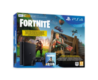 Sony PlayStation 4 Slim 500GB + Fortnite DLC - 438193 - zdjęcie 1
