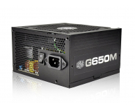 Cooler Master G650M 650W 80 Plus Bronze - 164988 - zdjęcie 1