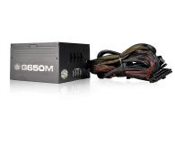 Cooler Master G650M 650W 80 Plus Bronze - 164988 - zdjęcie 5