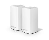 Linksys Velop Mesh WiFi (1200Mb/s a/b/g/n/ac) zestaw 2szt. - 434309 - zdjęcie 1