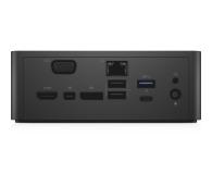 Dell TB16 USB-C - HDMI, DP, VGA, Ethernet, USB, 240W  - 434513 - zdjęcie 3