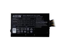 Cooler Master Masterwatt Lite 400W 80 Plus - 437883 - zdjęcie 5