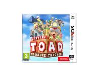 Nintendo Captain Toad: Treasure Tracker - 439230 - zdjęcie 1