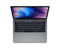 Apple MacBook Pro i5 2,3GHz/8GB/256/Iris 655 Space Gray - 439428 - zdjęcie 1