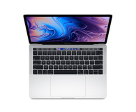 Apple MacBook Pro i5 2,3GHz/8GB/256/Iris 655 Silver - 439432 - zdjęcie 1