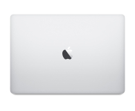 Apple MacBook Pro i7 2,2GHz/16/256/Radeon 555X Silver - 439441 - zdjęcie 4