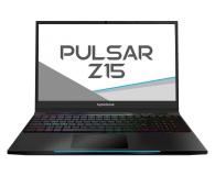 Hyperbook Z15 PULSAR i7-8750H/8GB/1TB GTX1060 144Hz - 439036 - zdjęcie 2