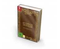 Nintendo Octopath Traveler: Traveler's Compendium Ed   - 437134 - zdjęcie 2