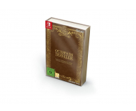 Nintendo Octopath Traveler: Traveler's Compendium Ed   - 437134 - zdjęcie 1