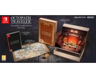 Nintendo Octopath Traveler: Traveler's Compendium Ed   - 437134 - zdjęcie 3