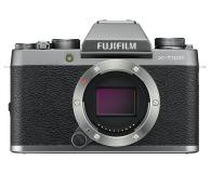 Fujifilm X-T100 srebrny body  - 438320 - zdjęcie 1
