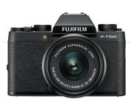 Fujifilm X-T100 + XC 15-45mm f/3.5-5.6 OIS PZ czarny - 438319 - zdjęcie 1