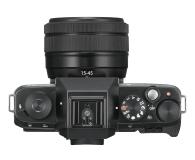 Fujifilm X-T100 + XC 15-45mm f/3.5-5.6 OIS PZ czarny - 438319 - zdjęcie 4