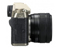 Fujifilm X-T100 + XC 15-45mm f/3.5-5.6 OIS PZ złoty - 438323 - zdjęcie 6