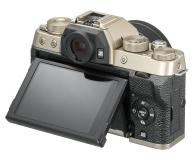 Fujifilm X-T100 + XC 15-45mm f/3.5-5.6 OIS PZ złoty - 438323 - zdjęcie 3