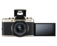 Fujifilm X-T100 + XC 15-45mm f/3.5-5.6 OIS PZ złoty - 438323 - zdjęcie 7