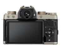 Fujifilm X-T100 + XC 15-45mm f/3.5-5.6 OIS PZ złoty - 438323 - zdjęcie 2