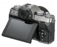 Fujifilm X-T100 + XC 15-45mm f/3.5-5.6 OIS PZ srebrny - 438321 - zdjęcie 3
