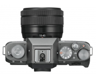 Fujifilm X-T100 + XC 15-45mm f/3.5-5.6 OIS PZ srebrny - 438321 - zdjęcie 4