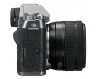 Fujifilm X-T100 + XC 15-45mm f/3.5-5.6 OIS PZ srebrny - 438321 - zdjęcie 6