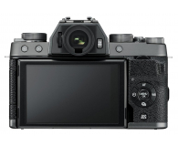 Fujifilm X-T100 + XC 15-45mm f/3.5-5.6 OIS PZ srebrny - 438321 - zdjęcie 2