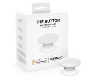 Fibaro The Button kontroler scen biały (HomeKit) - 437987 - zdjęcie 1