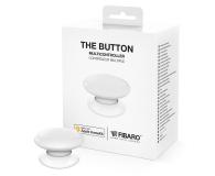 Fibaro The Button kontroler scen biały (HomeKit) - 437987 - zdjęcie 2