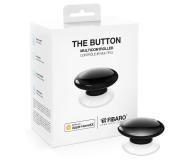 Fibaro The Button kontroler scen czarny (HomeKit) - 437990 - zdjęcie 1