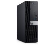 Dell Optiplex 7060 SFF i5-8500/16GB/512/Win10P - 490180 - zdjęcie 3