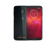 Motorola Moto Z3 Play 4/64GB Dual SIM granatowy +power pack - 439250 - zdjęcie 1