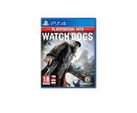 Ubisoft Watch Dogs PLAYSTATION HITS - 439258 - zdjęcie 1
