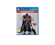 Sony BLOODBORNE - PS4 HITS  - 439906 - zdjęcie 1
