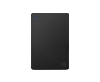 Seagate Game Drive Playstation 4 4TB czarny USB 3.0  - 435921 - zdjęcie 1