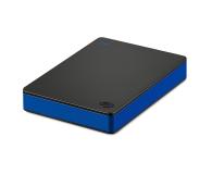 Seagate Game Drive Playstation 4 4TB czarny USB 3.0  - 435921 - zdjęcie 2