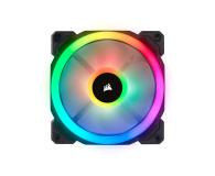 Corsair LL120 RGB LED Static Pressure 120 mm PWM - 398970 - zdjęcie 1