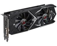 ASRock Radeon RX 580 Phantom Gaming X OC 8GB GDDR5 - 439940 - zdjęcie 3